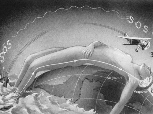 Dissociazioni mentali. (Parte 1??) di Nicola Iannibelli