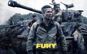 """""""Dio ci si arrapa coi Marines!"""" ma io no. """"Fury"""": l'insostenibile pesantezza dell'ideologia (a cura di Alessandro Di Giuseppe)"""