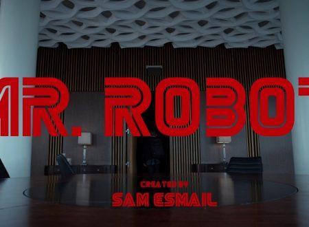Rivoluzione e pazzia: Mr. Robot, una recensione (a cura di Nicola Iannibelli)
