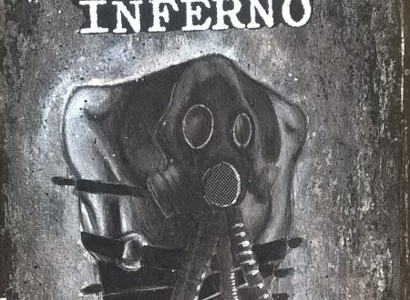 COMICS IN PILLS. Puntata#3:VIDEO INFERNO (una recensione di Stefano Di Giuseppe)