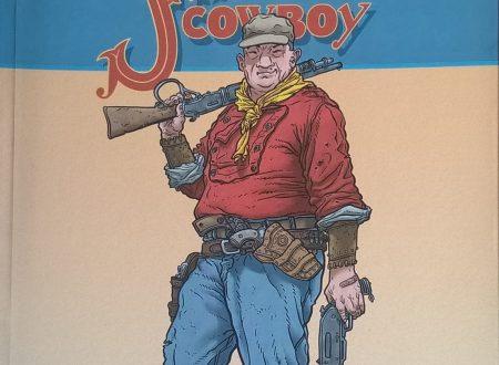 COMICS IN PILLS. Puntata#5: SHAOLIN COWBOY VOLUME 1(un articolo di Stefano D i Giuseppe)
