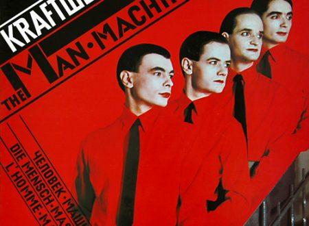Dagli anni '70, la musica del futuro.  Kraftwerk:  tra robots, metropoli, laboratori spaziali e modelle (di Alessandro Di Giuseppe)