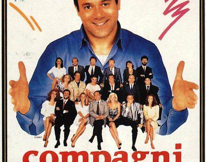 """""""Verdone Carlo?"""" """"Presente!"""" Cari,fottutissimi """"Compagni di scuola"""" (una recensione di Alessandro Di Giuseppe)"""