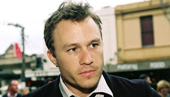 Heath-Ledger
