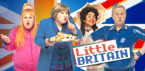 LittleBritan