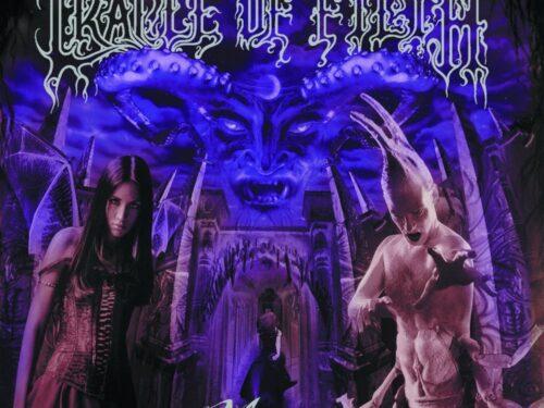 """""""… Ed è a Midian che stanno i mostri"""". I Cradle Of Filth: tra epicità, amore, morte e vampirismo (di Alessandro Di Giuseppe)"""