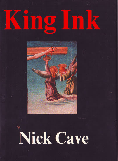 NickCave King Ink