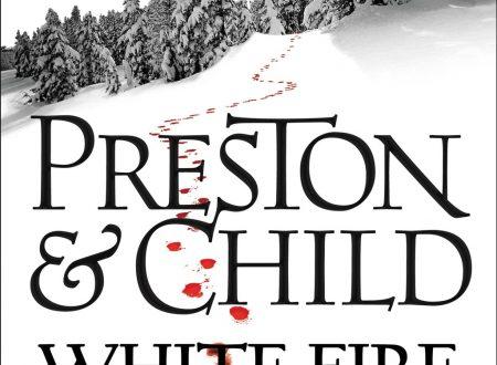 """Quando Arthur Conan Doyle e Oscar Wilde scrissero un libro insieme… e lo diedero alle fiamme. Douglas Preston & Lincoln Child, """"Nel Fuoco"""": una recensione (di Alessandro Di Giuseppe)"""