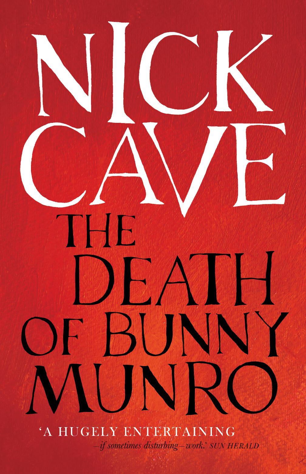 death-of-bunny-munro