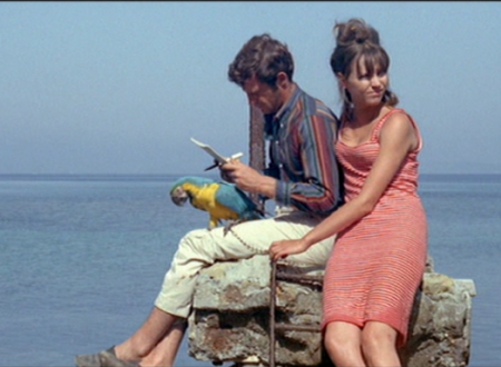 I dieci libri che mi porterei su un'isola deserta (di Alessandro Di Giuseppe)