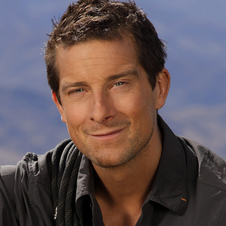 GET OUT ALIVE -- Season: 1 -- Pictured: Bear Grylls -- (Photo by: Paul Drinkwater/NBC)