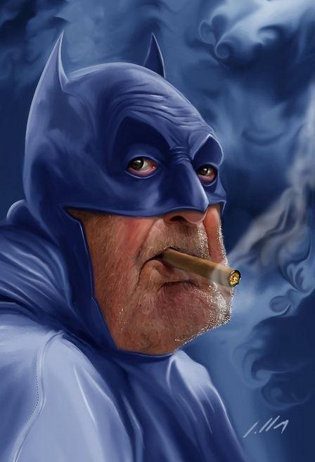 batman-oldman