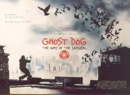 Ghost Dog: il codice del samurai (recensione di Nicola Iannibelli)