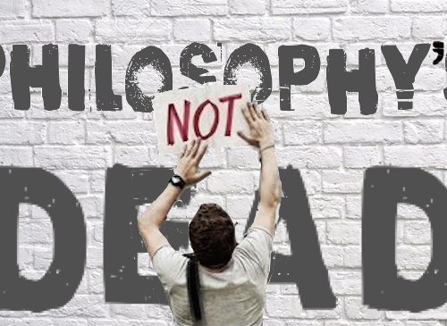 Pornopolis #11 PHILOSOPHY IS DEAD (un articolo di Stefano Di Giuseppe)