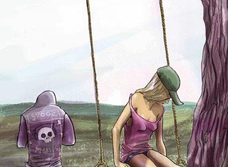 COMICS IN PILLS. PUNTATA 14# IL FUOCO NON HA AMICI (un articolo di Stefano Di Giuseppe)