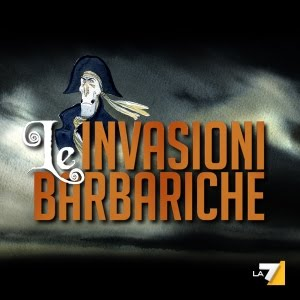 Le invasioni barbariche