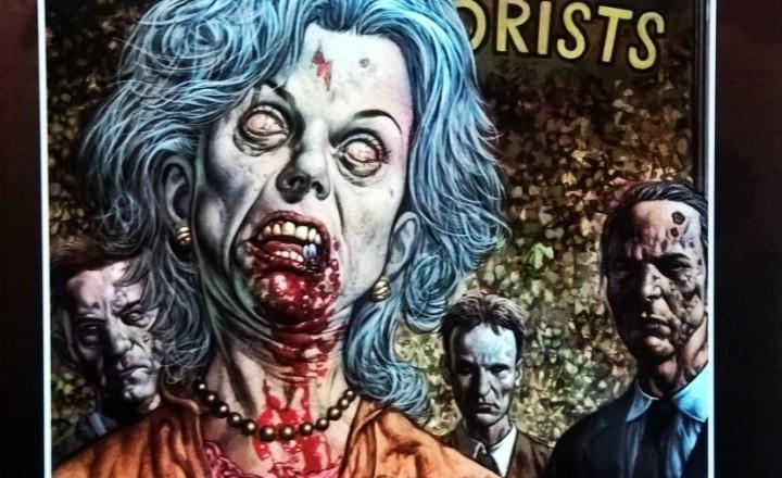 COMICS IN PILLS. PUNTATA #18 THE DEAD: IL REGNO DELLE MOSCHE (un articolo di Stefano Di Giuseppe)