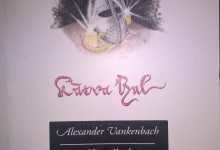 """""""…Lo nome mio è Alhes e queste sono le mie memorie"""". """"Kaera'Hul-Tomo del Cavaliere"""": Alexander Vankenbach e il fantasy moderno (di Alessandro Di Giuseppe)"""