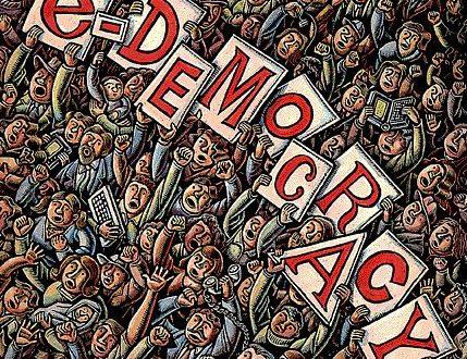 E-Democracy 2.0: un nuovo Sistema semi-utopico (di Nicola Iannibelli)